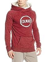 Colmar Originals Sudadera Onas (Rojo)