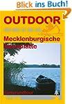 Mecklenburgische Seenplatte Kanurundt...