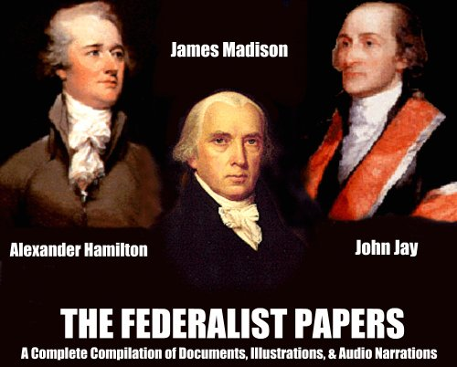 James Madison and the Federal Constitutional Convention of 1787