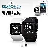 (リップカール)RIP CURL a01-001 腕時計 WATCH SEARCH GPS 日本正規品 サーチ サーフ ウォッチ サーフィン WHT