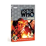 Doctor Who - Inferno [DVD] [1970]by Jon Pertwee