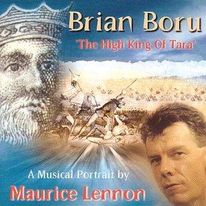 MAURICE LENNON : BRIAN BORU TH