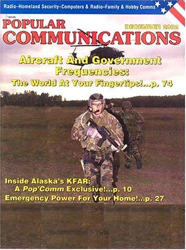Popular Communications
