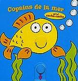 echange, troc Peter Curry - Copains de la mer