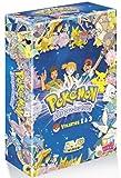 echange, troc Pokémon - Vol.1 à 3
