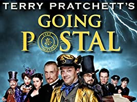 Terry Pratchett's Going Postal Season 1 [HD]