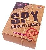 Spy Surveillance: Top Secret (Fun Pack)