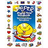 Jasper - Rhyme-Time Wordbook - Eng-isiXhosa
