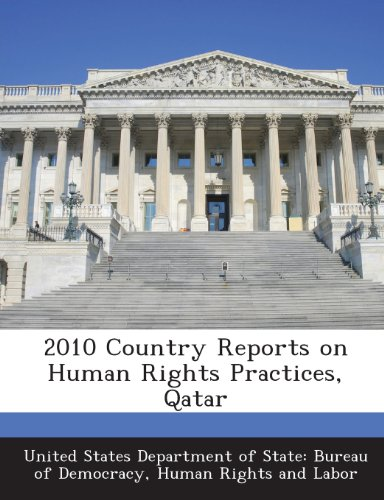 2010 Country Reports on Human Rights Practices, Qatar