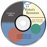 Writers Resources CD-ROM 2.0 iLrn Version (Available Titles Cengagenow)