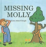 img - for Missing Molly book / textbook / text book