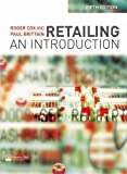 img - for Retailing: An Introduction by Roger Cox (2004-03-11) book / textbook / text book