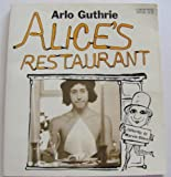 Alices Restaurant. Grove Press Special Gs-1