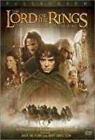 The Lord Of The Rings - The Fellowship Of The Ring - Extended Version