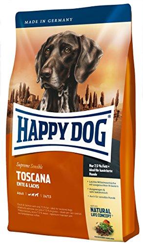 happy dog supreme sensible nutrition toscana 12 5 kg preisvergleich. Black Bedroom Furniture Sets. Home Design Ideas