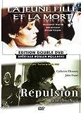 echange, troc Jeune fille et la mort / Répulsion - Bi-pack 2 DVD