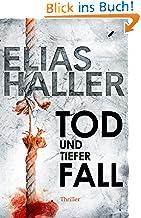 Elias Haller (Autor), Nicholas Vega (Autor)(103)Download: EUR 2,99