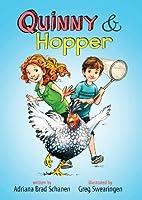 Quinny & Hopper by Schanen, Adriana Brad…
