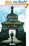 Sieben Jahre in Tibet: Mein Leben am...