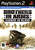 echange, troc Brothers in Arms Earned in Blood