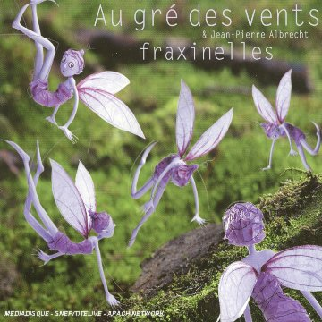 Fraxinelles
