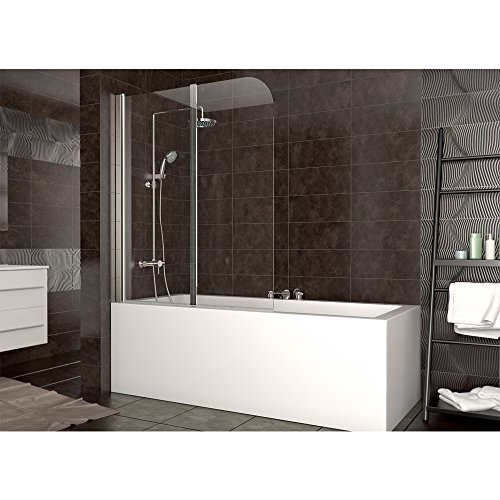 duschabtrennung f r die badewanne was. Black Bedroom Furniture Sets. Home Design Ideas
