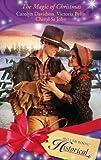The Magic of Christmas (Historical Romance)