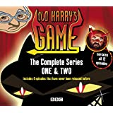 Old Harry's Game: The Complete Series One & Two: 1-2