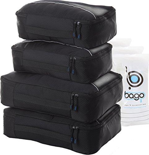 packing-cubes-4pcs-value-set-for-travel-plus-6pcs-luggage-organiser-zip-bags-black