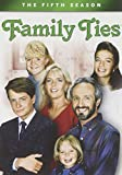 Family Ties: Season 5