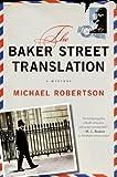 The Baker Street Translation (Baker Street Letters) Michael Robertson