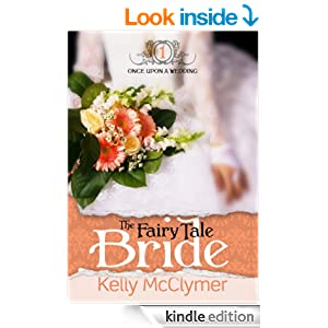 Fairy Tale Bride book cover