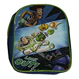 Disney Toy Story Look Out 3D Mini Backpack Woody & Buzz Lightyear Back Pack