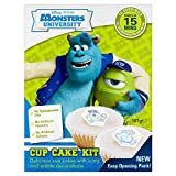 Disney Pixar Monsters University Cup Cake Kit (181g)