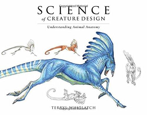 Download Science of Creature Design: understanding animal anatomy