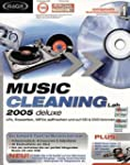 MAGIX music cleaning lab 2005 deLuxe