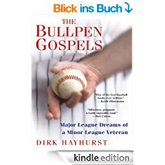 The Bullpen Gospels (English Edition)