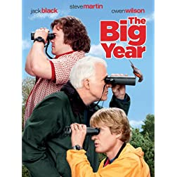 The Big Year