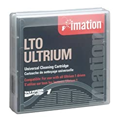 Imation Ultrium Universal Cleaning Cartridge