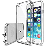 """IPhone 6 Case - Ringke FUSION IPhone 6 Case 4.7 """" **NEW** [Dust Cap&Drop Protection][CRYSTAL VIEW] Premium Crystal..."""