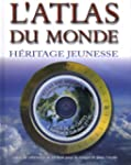 ATLAS DU MONDE -L' + CD-ROM