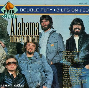 ALABAMA - The Country Side of Life - Zortam Music