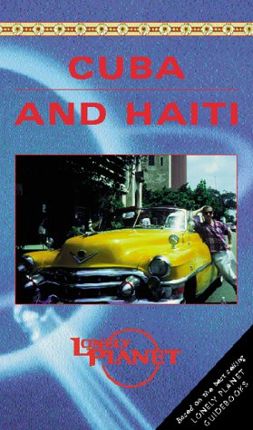 Lonely Planet Cuba & Haiti video (Videos) [VHS]