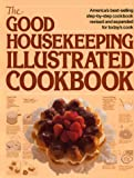 Good Housekeeping Illustrated Cookbook