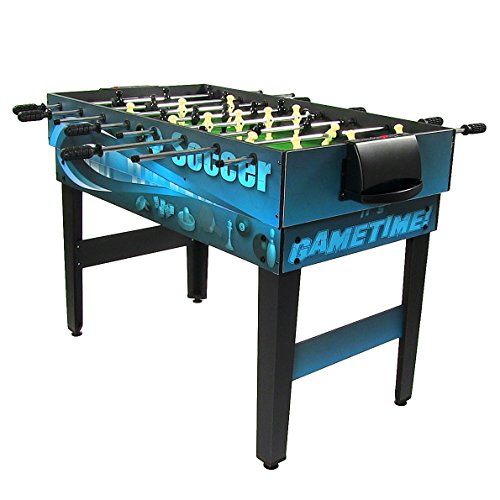 Sunnydaze 40 inch 10 in 1 multi game table sporting goods for 10 in 1 games table