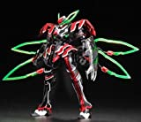 fire people Metallic Ver. Event limited 1/144 scale mechanic collection Vu~aruvu rave (japan import)