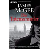 """Die Totensammlervon """"James McGee"""""""
