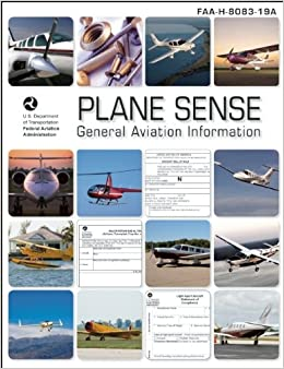 Plane Sense General Aviation Information