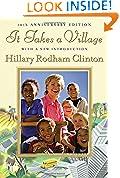 Hillary Rodham Clinton (Author)(118)Buy new: $26.00$20.8953 used & newfrom$9.88