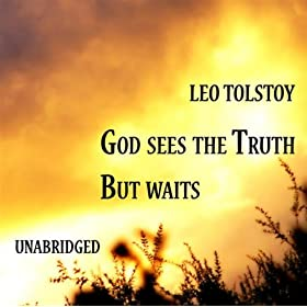 god sees the truth but waits God sees the truth but waits (summary) once there lived a young merchant named ivan dmitri aksenov with his family in the land of vladimir, who in his younger days .